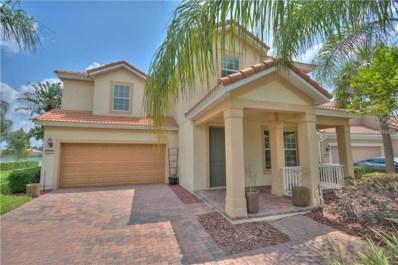 11811 Barletta Drive, Orlando, FL 32827 - MLS#: O5713686