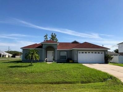 740 Bittern Lane, Poinciana, FL 34759 - MLS#: O5713693