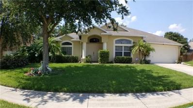 1332 Fallwood Drive, Deltona, FL 32725 - MLS#: O5713723