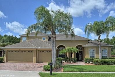 814 Timber Isle Drive, Orlando, FL 32828 - MLS#: O5713731