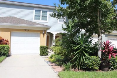1058 Rutgers Lane, Sanford, FL 32771 - MLS#: O5713750