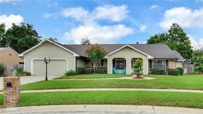 287 Haverclub Court, Longwood, FL 32779 - MLS#: O5713792