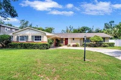 1018 Kewannee Trail, Maitland, FL 32751 - MLS#: O5713797
