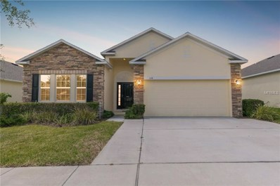 149 Milestone Drive, Haines City, FL 33844 - MLS#: O5713807