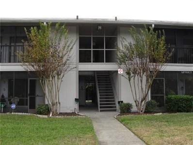 2452 Oak Park Way UNIT 107, Orlando, FL 32822 - MLS#: O5713828