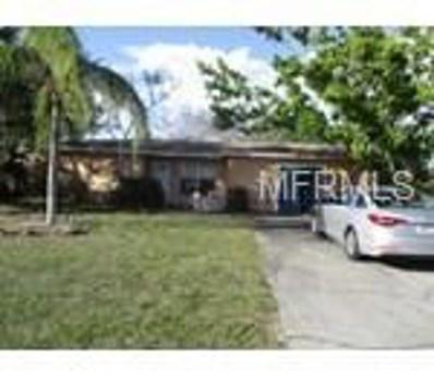 641 Briarwood Road, Venice, FL 34293 - MLS#: O5713863
