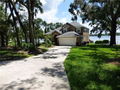 5505 Turkey Lake Road, Orlando, FL 32819 - #: O5713893