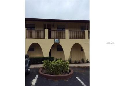 738 E Michigan Street UNIT 106, Orlando, FL 32806 - MLS#: O5713904