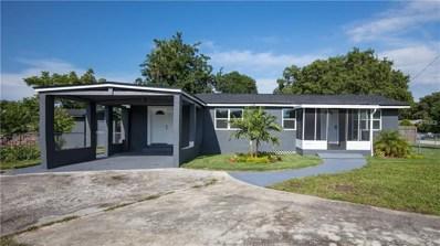 1061 Halsey Avenue, Sanford, FL 32771 - MLS#: O5713915