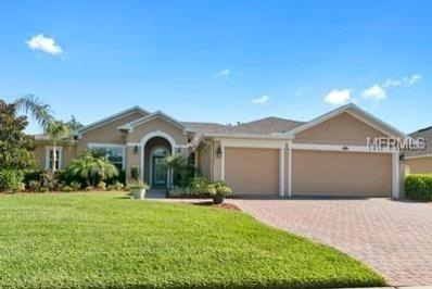 1291 Lattimore Drive, Clermont, FL 34711 - #: O5713920