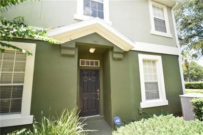 791 Ashworth Overlook Drive UNIT B, Apopka, FL 32712 - MLS#: O5713923