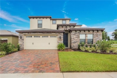 9164 Chandler Drive, Groveland, FL 34736 - MLS#: O5713927