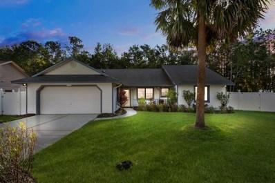10425 Sable Ridge Court, Orlando, FL 32825 - MLS#: O5713931