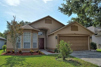 4231 Shadow Creek Circle, Oviedo, FL 32765 - MLS#: O5713932