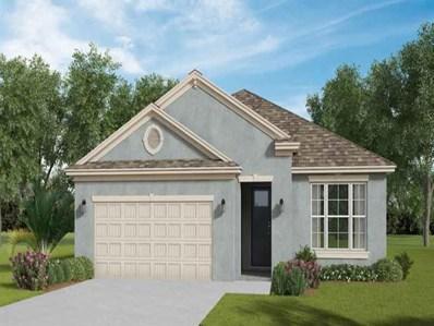 16444 Centipede Street, Clermont, FL 34714 - MLS#: O5713941