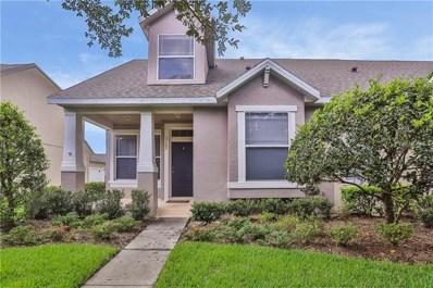 2162 Glossy Privet Drive, Orlando, FL 32828 - MLS#: O5713951