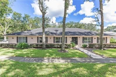 161 Talmeda Trail, Maitland, FL 32751 - #: O5713962