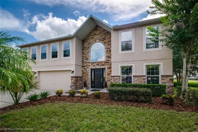 2901 Holly Berry Court, Kissimmee, FL 34744 - MLS#: O5713971