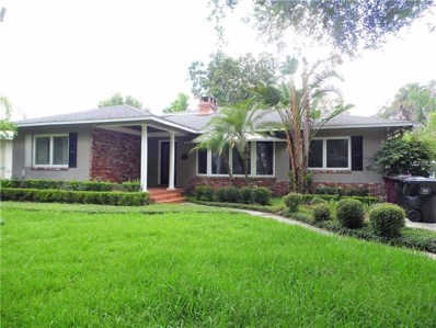 1842 Ivanhoe Road, Orlando, FL 32804 - MLS#: O5713973
