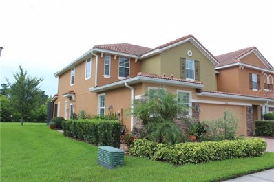 5604 Siracusa Lane, Sanford, FL 32771 - MLS#: O5713975