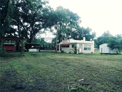 609 N Valrico Road, Valrico, FL 33594 - MLS#: O5713978