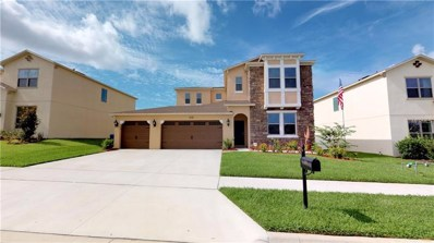 1238 Gatewood Avenue, Minneola, FL 34715 - MLS#: O5713979