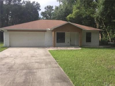 735 E Indiana Avenue, Deland, FL 32724 - MLS#: O5713989