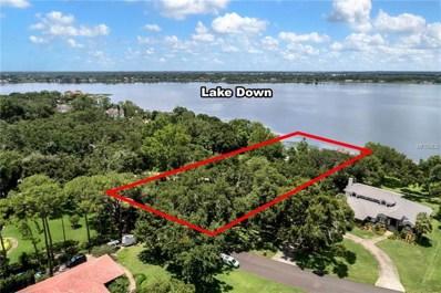 2720 Midsummer Drive, Windermere, FL 34786 - MLS#: O5714007