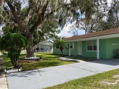 7813 Wendell Road, Orlando, FL 32807 - MLS#: O5714012