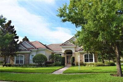 5157 Vistamere Court, Orlando, FL 32819 - #: O5714020
