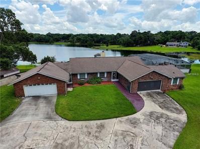 950 Lake Marion Dr, Altamonte Springs, FL 32701 - #: O5714054