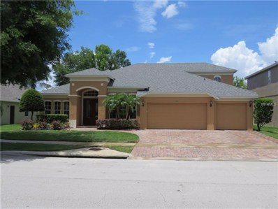 248 Via Tuscany Loop, Lake Mary, FL 32746 - #: O5714058