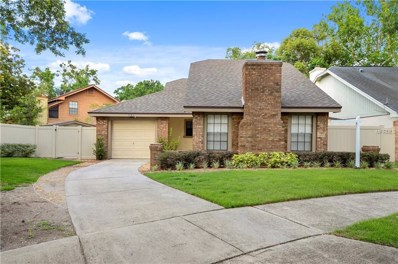 3163 Golden View Lane, Orlando, FL 32812 - MLS#: O5714059