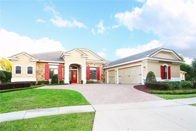 5425 Satin Leaf Court, Sanford, FL 32771 - MLS#: O5714060