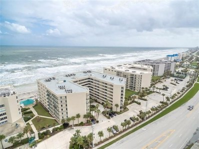 4555 S Atlantic Avenue S UNIT 4703, Ponce Inlet, FL 32127 - MLS#: O5714064