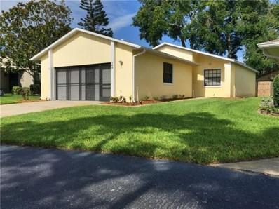 160 Mayfair Court UNIT 160, Sanford, FL 32771 - MLS#: O5714078