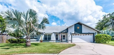 475 River Grove Court, Merritt Island, FL 32953 - MLS#: O5714079
