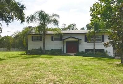 318 N Hiawassee Road, Orlando, FL 32835 - MLS#: O5714089