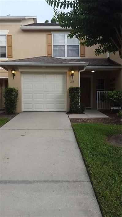 213 Sterling Springs Lane, Altamonte Springs, FL 32714 - MLS#: O5714097