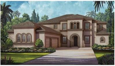 15162 Shonan Gold Drive, Winter Garden, FL 34787 - MLS#: O5714098