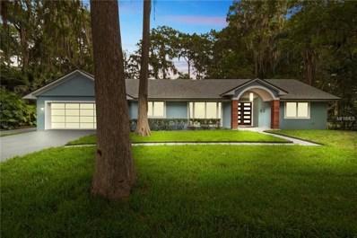 45 Cypress Lane, Winter Park, FL 32789 - MLS#: O5714102