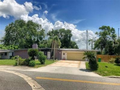 205 River Heights Drive, Cocoa, FL 32922 - MLS#: O5714105