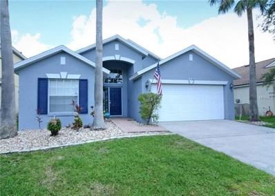 14045 Portrush Drive, Orlando, FL 32828 - #: O5714107