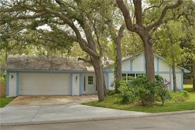 101 Duncan Trail, Longwood, FL 32779 - MLS#: O5714109