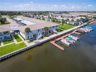 335 N Causeway UNIT A-2, New Smyrna Beach, FL 32169 - MLS#: O5714116