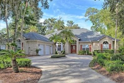 4841 Shoreline Circle, Sanford, FL 32771 - MLS#: O5714118