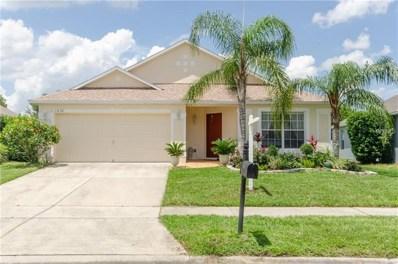 1932 Darlin Circle, Orlando, FL 32820 - MLS#: O5714130