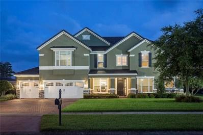 1917 Lake Roberts Landing Drive, Winter Garden, FL 34787 - MLS#: O5714132