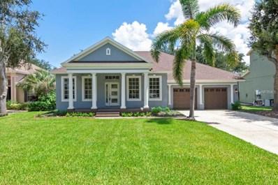 8437 Kemper Lane, Windermere, FL 34786 - MLS#: O5714145