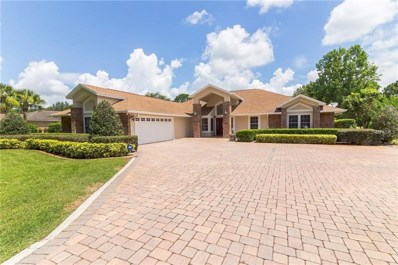 4231 Willow Park Drive, Orlando, FL 32835 - MLS#: O5714148